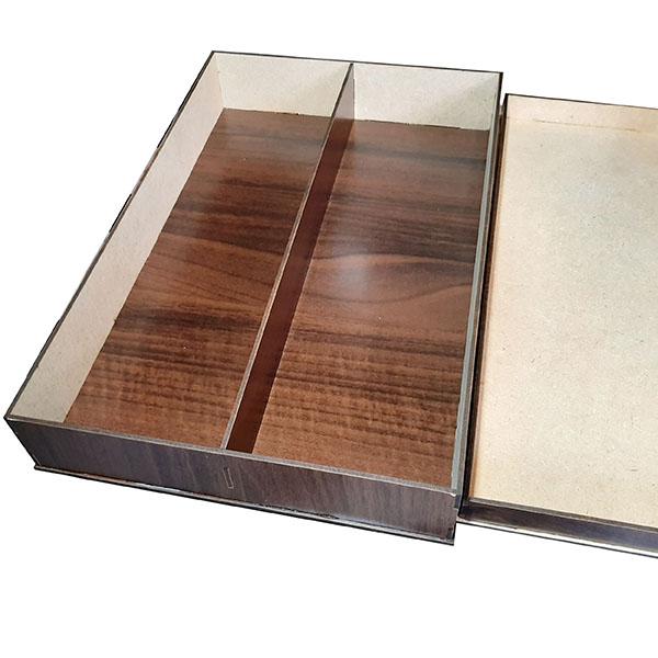 جعبه چوبی سفارشی